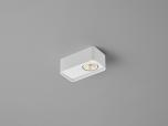 LED-Deckenstrahler CAS weiß