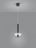 LED-Pendelleuchte KEA schwarz