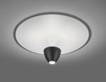 LED-Deckenleuchte REDO 50cm