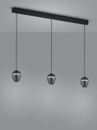 LED-3er-Pendelleuchte REDO