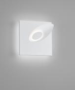 LED-Wandleuchte TAIL weiß