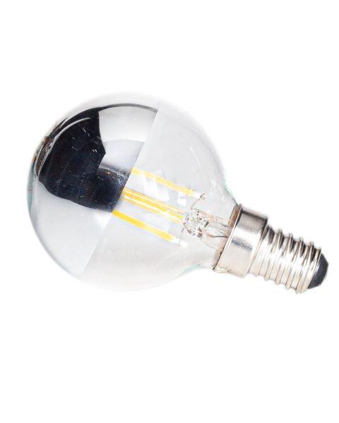 Zubehör LED Filament Kopfverspiegelt