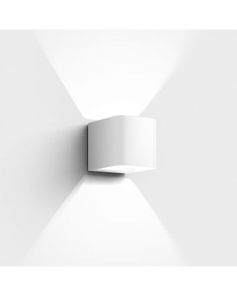 LED-Wandaußenleuchte INTRO