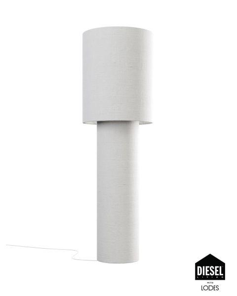 Stehleuchte PIPE weiß 189cm
