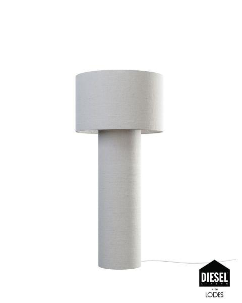 Stehleuchte PIPE weiß 155cm