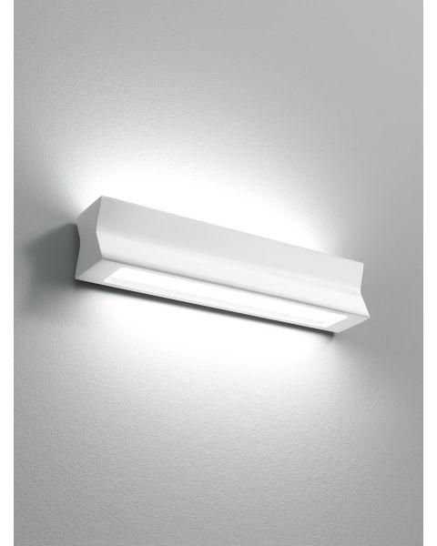 LED-Wandleuchte WOW