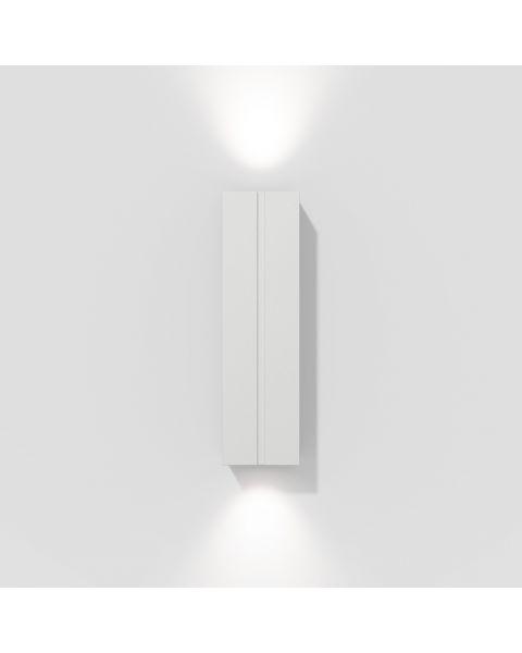 LED-Wandaußenleuchte CUT