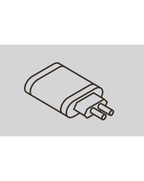 USB-Ladegerät (für QU)