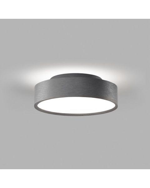 LED-Deckenleuchte SHADOW 21cm titan