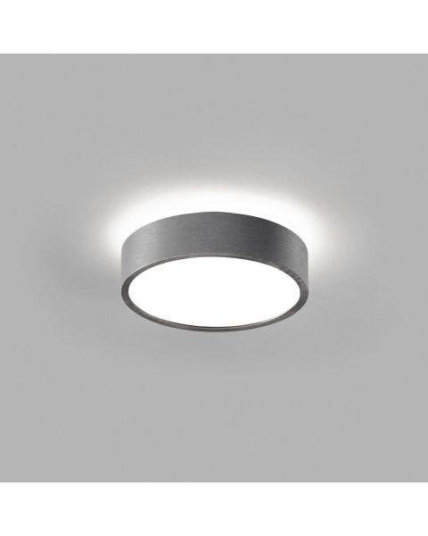 LED-Deckenleuchte SHADOW 15cm titan