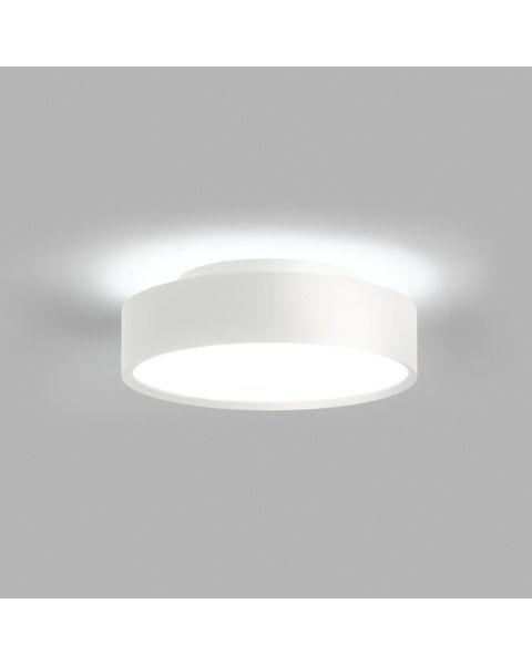 LED-Deckenleuchte SHADOW 15cm weiß
