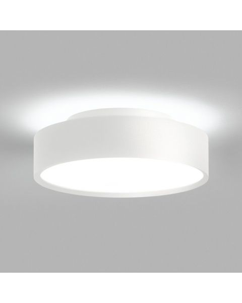 LED-Deckenleuchte SHADOW 21cm weiß
