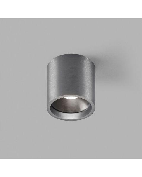 LED-Deckenspot SOLO ROUND 10cm titan 2700K