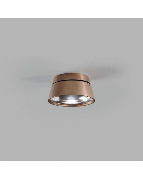 LED-Spot VANTAGE 13cm rosegold