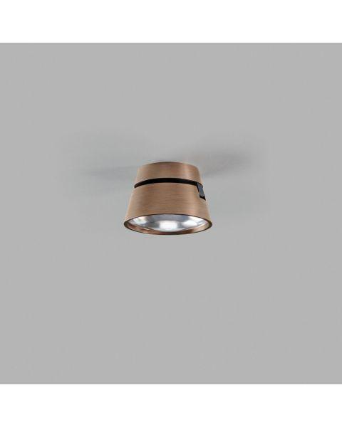 LED-Spot VANTAGE 10cm rosegold
