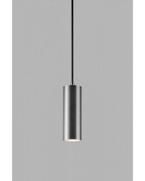 Einzelpendel ZERO 20cm titan
