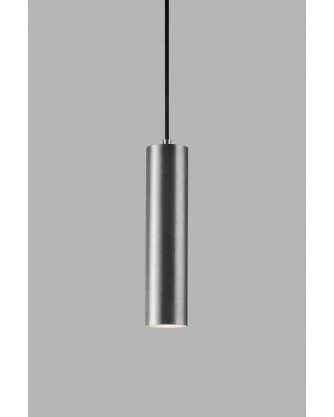 Einzelpendel ZERO 30cm titan