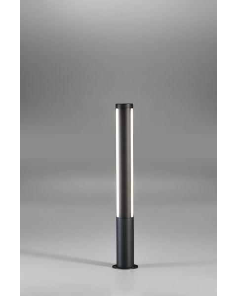 LED-Pollerleuchte LANK 55cm anthrazit