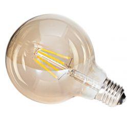Zubehör LED Filament dimmbar 125mm Amber