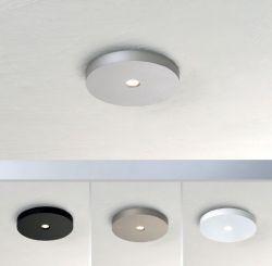 LED-Deckenleuchte CLOSE D2W 12cm rund