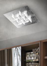 Braga CRISTALLI LED-Deckenleuchte 2051/PL50C