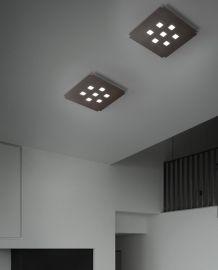 Braga CORNER LED-Deckenleuchte 2101/PL50C
