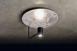 Holtkötter DISC LED-Deckenleuchte 2402