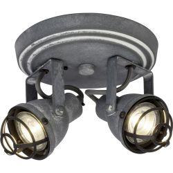 Brilliant BENTE LED-Spot G26324/70