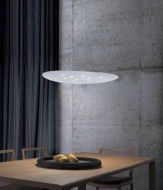 Icone Minitallux LED-Pendelleuchte SCUDO S9 / S10