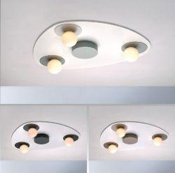3er-LED-Deckenleuchte PLANETS