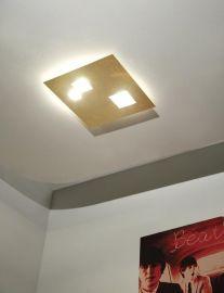 LED-Deckenleuchte DES.AGN