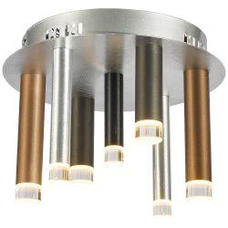 LED-Deckenleuchte CEMBALO 30cm