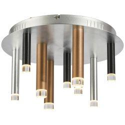 LED-Deckenleuchte CEMBALO 40cm