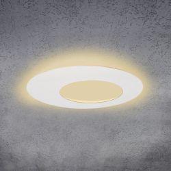 LED-Wand-/Deckenleuchte BLADE OPEN 59cm/79cm weiß