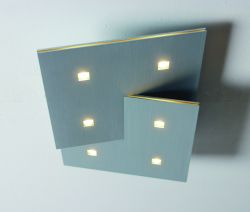 Bopp EXTRA LED-Deckenleuchte 36780609
