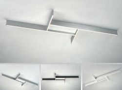 LED-Deckenleuchte NANO PLUS 98x35cm