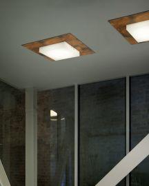 LED-Deckenleuchte CANDY 55cm