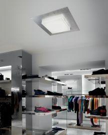 Braga CANDY 70cm LED-Deckenleuchte 2118/PL70C