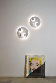LED-Wand-/Deckenleuchte BUCHI