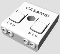 Casambi CBU-TED Bluetooth-Dimmer