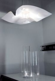 Knikerboker CRASH LED-Pendelleuchte