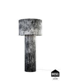 Stehleuchte PIPE schwarz 155cm