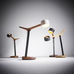 Domus FRITS LED-Tischleuchte
