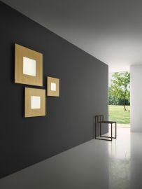 LED-Wand-/Deckenleuchte BILDE