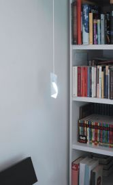 LED-Pendelleuchte HUÉ LED