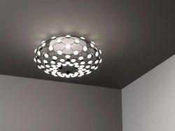 Luceplan MESH LED-Pendelleuchte 1D860PLN0001