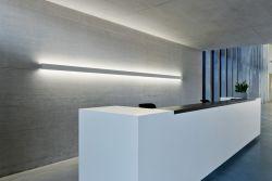 Ribag METRON LED-Wandleuchte