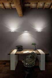 LED-Wandleuchte SHELF SINGLE