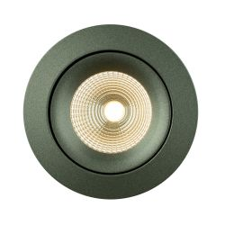 LED-Einbaustrahler GreenONE 360° 3000K
