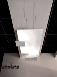 LED-Pendelleuchte DES.AGN